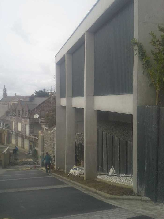 Construction d''une maison individuelle à Pléneuf-Val-André photojezportable231116077