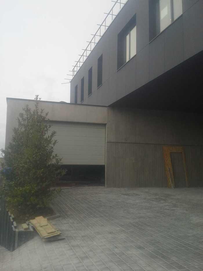 Construction d''une maison individuelle à Pléneuf-Val-André photojezportable231116080
