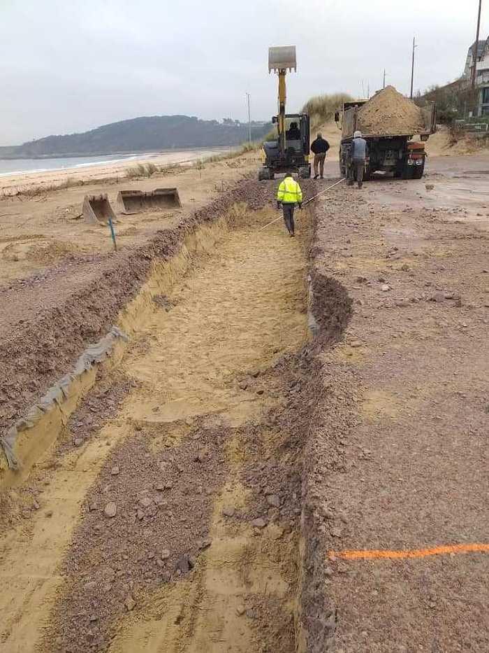 Démarrage de la Construction du Centre Nautique de Fréhel à Sables d''Or Les Pins 7667650624636564938852148183941430977232896n