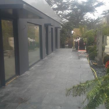 Construction d''une maison individuelle à Pléneuf-Val-André