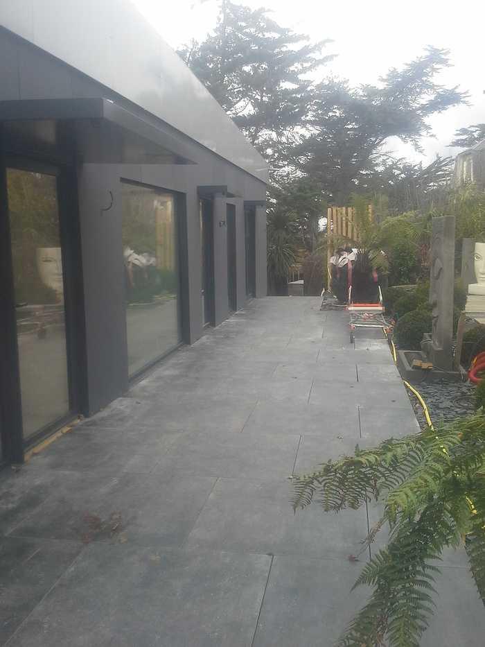 Construction d''une maison individuelle à Pléneuf-Val-André 0