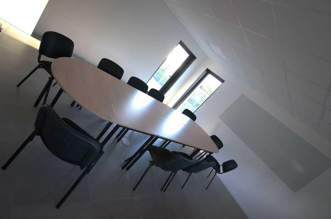 Nouveaux locaux pour la Société Le Guern à Plédran dsc0551