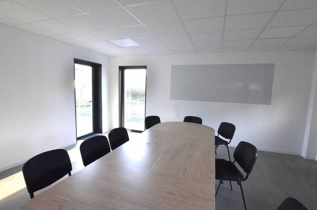 Nouveaux locaux pour la Société Le Guern à Plédran dsc0555