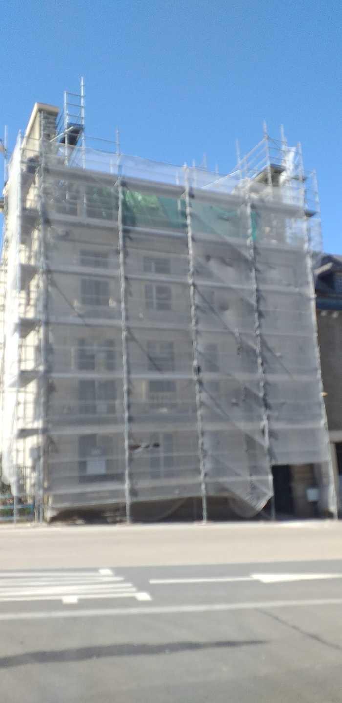Réhabilitation et extension bâtiment Société Interstall - rue de la Gare Saint Brieuc 17583699228906308545211073414170131022485786n