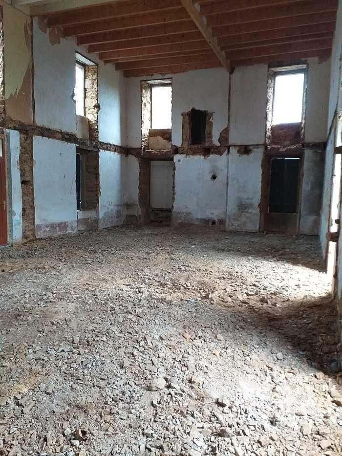 Rénovation bâtiment - Tressignaux 2131e585-389d-421f-becb-de30292fabb0