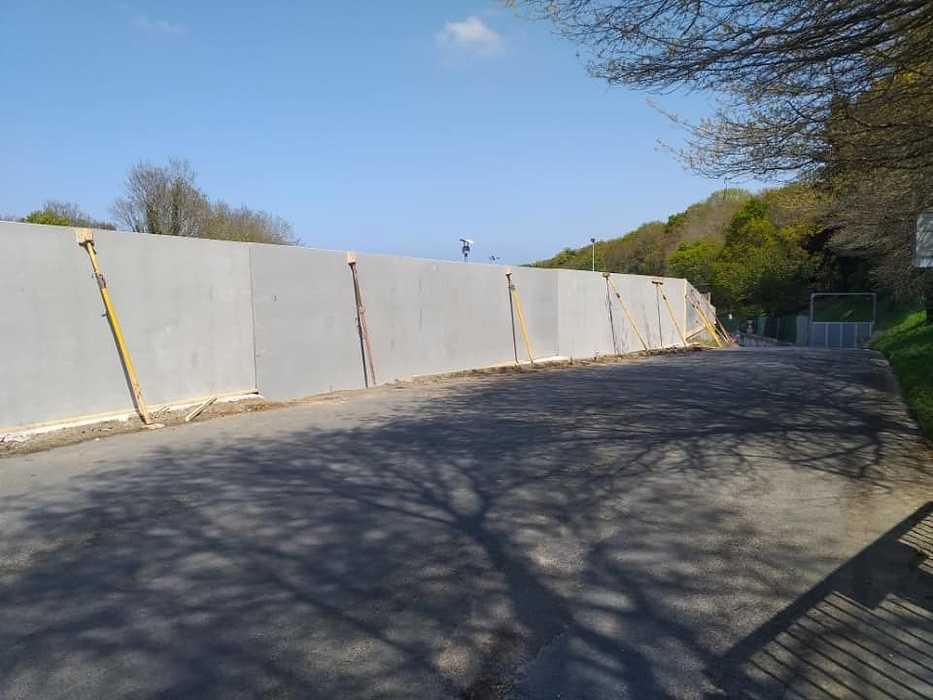 Installation 100m de prémurs - Aire des gens du voyage à Chaptal Saint Brieuc 17982054228977415271433731225574683030657753n