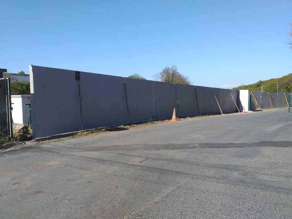 Installation 100m de prémurs - Aire des gens du voyage à Chaptal Saint Brieuc 1804559922897741633810029241640697579992438n